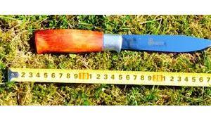 Kennen Norwegens meist verkauftes Messer?