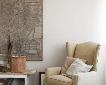 Praktisch aufbewahrt und neu dekoriert: Schlafzimmer Update