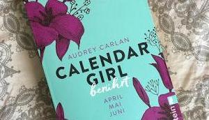 Calendar Girl Teil