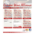 Oversea Wine Alliance Calcannia