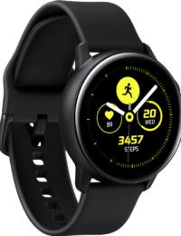 Samsung Galaxy Watch Active  –  Smartwatch mit Blutdruckmessung (vielleicht)