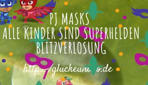 Masks-Jedes Kind Superheld-Anzeige