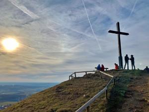 Wanderung rund ums Walberla & den Rodenstein - Rundwanderung von Kirchehrenbach