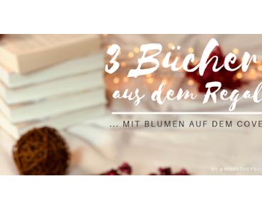 .: #3Bücher - 3 Bücher aus dem Regal :.