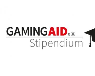 Jetzt bewerben: Gaming Aid hat noch Stipendienplätze zu vergeben