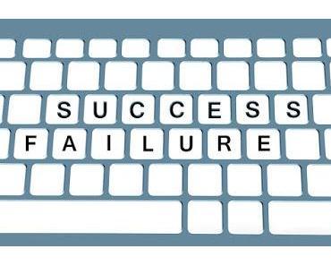 Erfolgreich scheitern