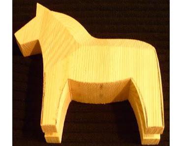 Nachhaltigkeit im Unterricht am Beispiel des Dalapferdes