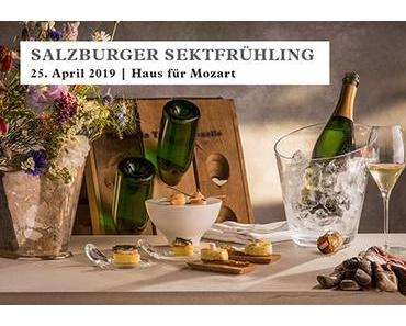 Salzburger Sektfrühling 2019