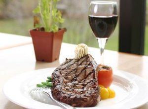 Wein & BBQ – Wie finde ich den richtigen Wein zum Steak