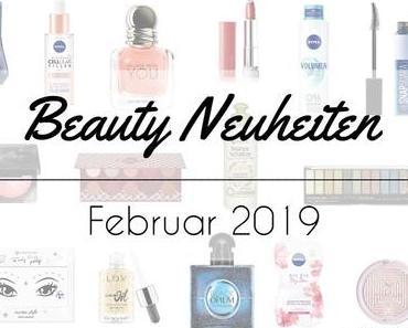 Beauty Neuheiten Februar 2019