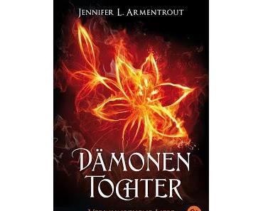 [Rezension] Dämonentochter, Bd. 4: Verwunschene Liebe - Jennifer L. Armentrout