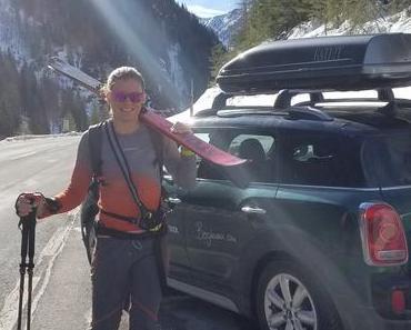 Große Kesselspitze: Skitouren-Klassiker in Obertauern