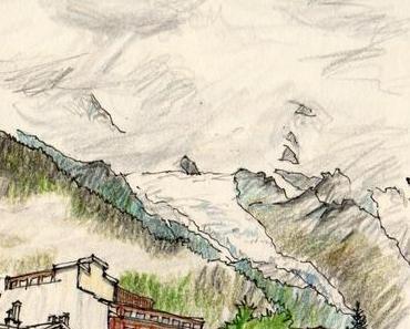 Michail Schischkin: Auf den Spuren von Byron und Tolstoi. Eine literarische Wanderung von Montreux nach Meiringen