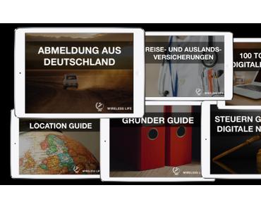 Wohnsitz aus Deutschland abmelden? Das sind die Vor- und Nachteile