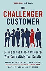 The Challenger Customer – B2B Entscheidungsprozesse kennen und steuern
