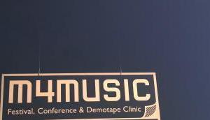m4music Festival Zürich)