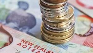 Neuseeland Dollar neuseeländische Währung
