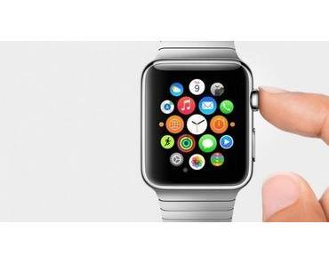 Apple Watch erkennt Vorhofflimmern