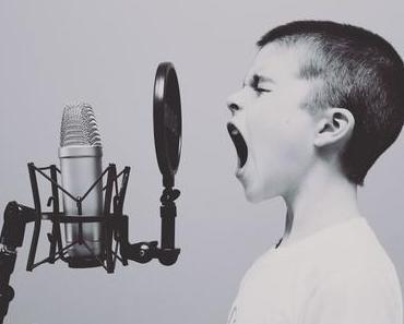 Stottern beim Kind: Ein Tabuthema