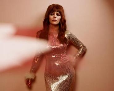 CD-REVIEW: Jenny Lewis – On The Line