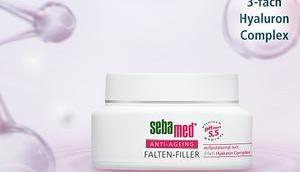 [Review] sebamed Anti-Ageing Falten-Filler:
