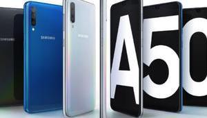 Samsung Galaxy landet Schweiz Handel