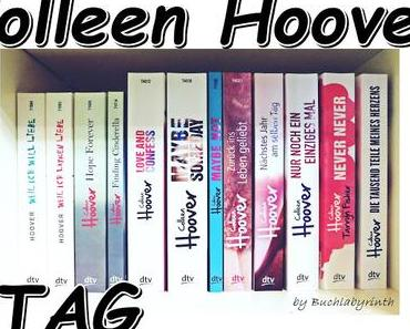 [TAG] Colleen Hoover ganz groß