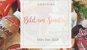 BILD SONNTAG März 2019