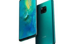 Huawei Mate (Pro): Könnte Kirin kommen, weltweit ersten EUV-Chipsatz