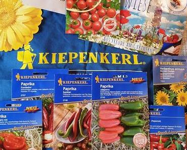 Testpaket von Kiepenkerl
