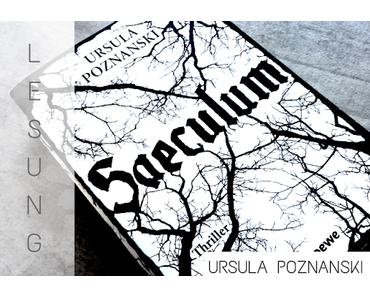 Lesung | Ursula Poznanski 13.03.2019