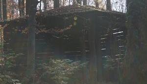 Hütte Schwingbogen