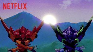 Netflix: Neue Infos Neon Genesis Evangelion bekannt