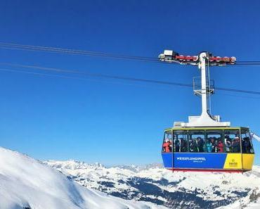 Unser Familien Ski-Wochenende in Davos Klosters