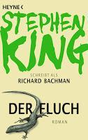 Rezension: Der Fluch - Stephen King