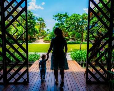 Hotel buchen als Familie: Unsere Tipps und Erfahrungen