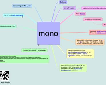 Aktuellste Version mono auf dem Raspberry Pi installieren für C# Programme (Visual C#)