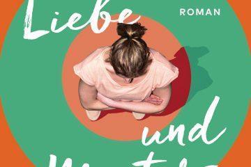 Schon jetzt ein Lieblingsbuch: Irgendwo zwischen Liebe und Musterhaus (Susanne Hasenstab)