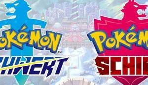 Pokémon Schild Schwert: Wettbewerb Stahl-Attacke