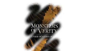 [Rezension] Monsters Verity Unser düsteres Duett