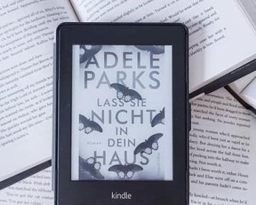 Lass sie nicht in dein Haus | Adele Parks