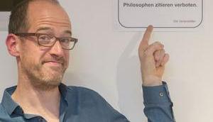 Zusammen philosophieren: Gastbeitrag Paulus Kaufmann