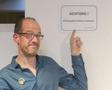 Zusammen philosophieren: ein Gastbeitrag von Paulus Kaufmann