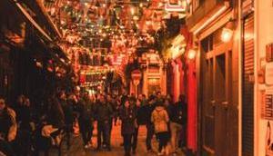 Abend Dublin Meine Highlights Tipps