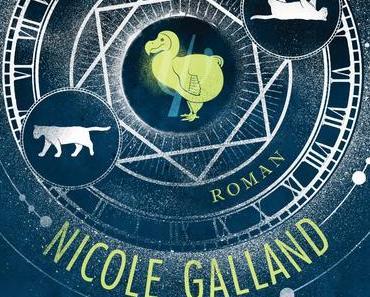 {Rezension} Der Aufstieg und Fall des D.O.D.O. von Neal Stephenson und Nicole Galland