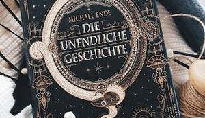 unendliche Geschichte Michael Ende