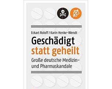 # 193 - Medizinskandale in Deutschland