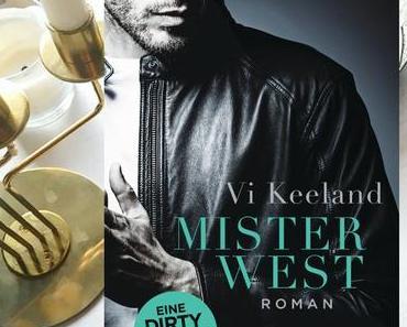 |Rezension| Vi Keeland - Mister West