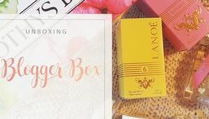 Blogger Club Sothys, Lanoè Parfums, likeWOW Cosmetics