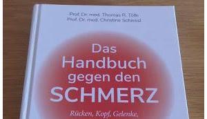 """gelesen: """"Das Handbuch gegen Schmerz"""""""
